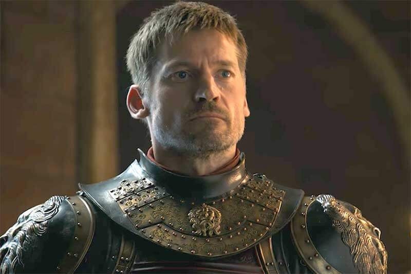 El actor que interpreta a Jamie Lannister en Game of Thrones hace un llamado sobre la lucha contra el cambio climático