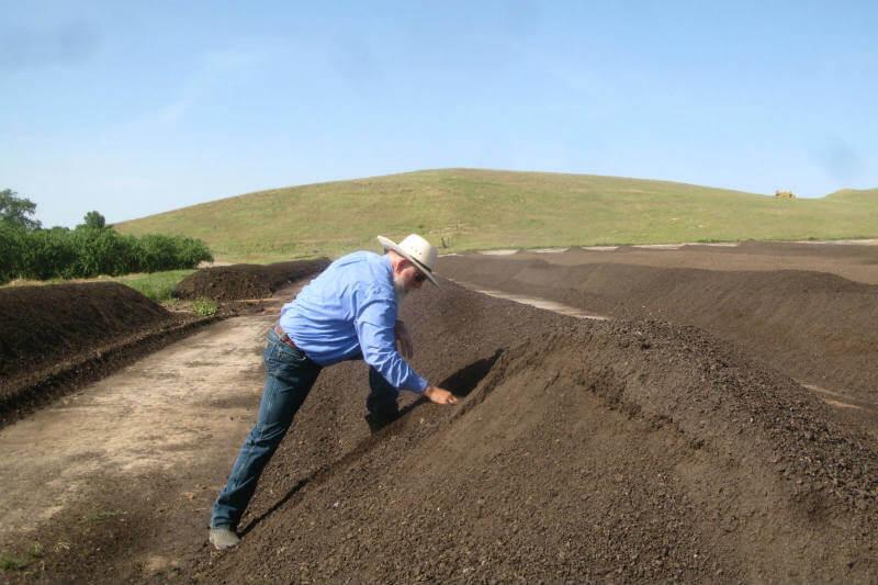 El plan tiene como objetivo secuestrar el carbono, mejorar los recursos hídricos y estimular el crecimiento de las plantas.