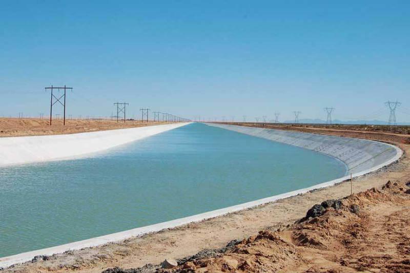 El cambio climático está haciendo que administradores de agua piensen a largo plazo sobre los recursos existentes y su estabilidad.