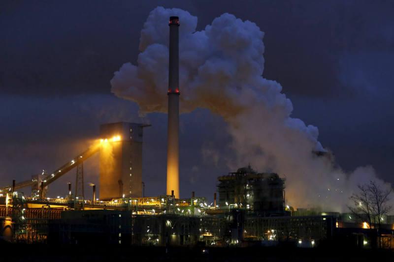 Estudio muestra que los tres principales subsidiarios de combustibles fósiles son China, Estados Unidos y Rusia.