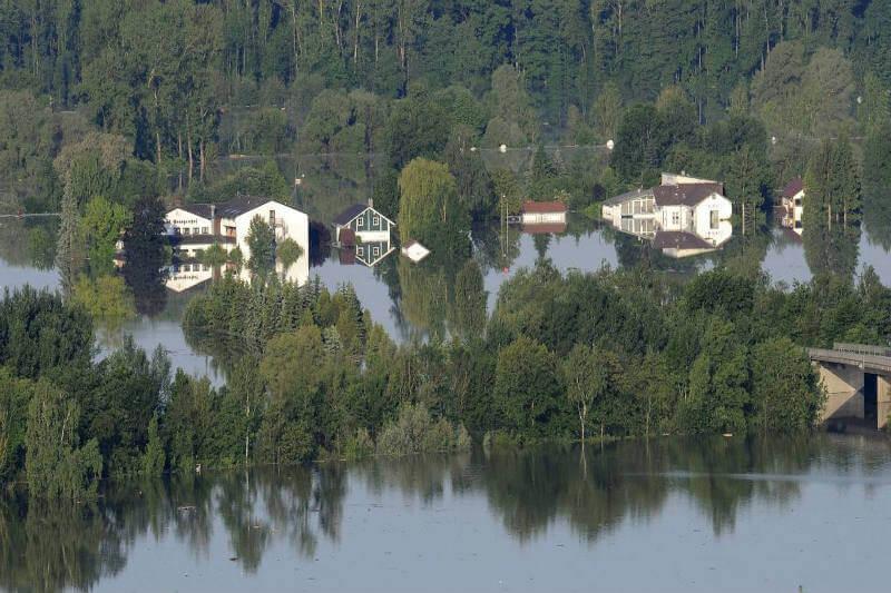 Autores de un nuevo estudio descartan que el adelanto o el atraso en el aumento de ríos se deba a otros posibles factores de impacto local.