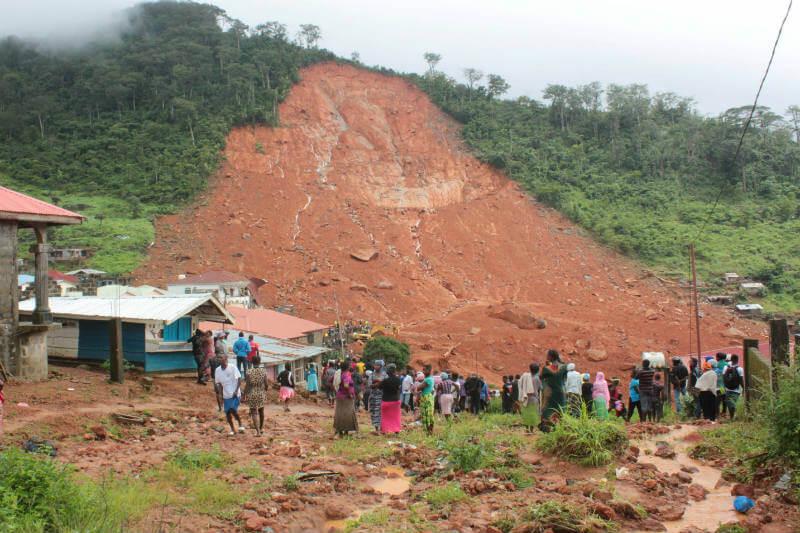 Organismos internacionales trabajan en conjunto porque la temporada de lluvia en el país también coincide con el brote de malaria y cólera.