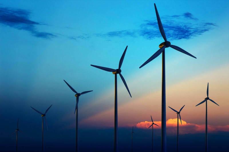 Según un informe, el aporte eléctrico del país fue de 23% el año pasado, superando el nivel de demanda total en la Unión Europea.
