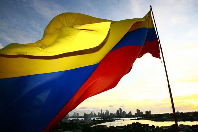 Presidente colombiano invita a los ciudadanos a tomar en cuenta todas las acciones posibles para cuidar del medio ambiente.