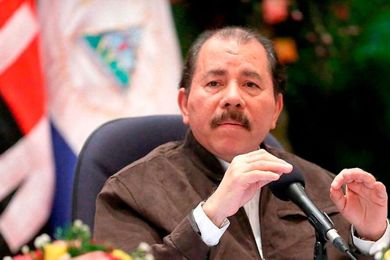 El presidente de Nicaragua ha declarado que el país se unirá al Acuerdo de París