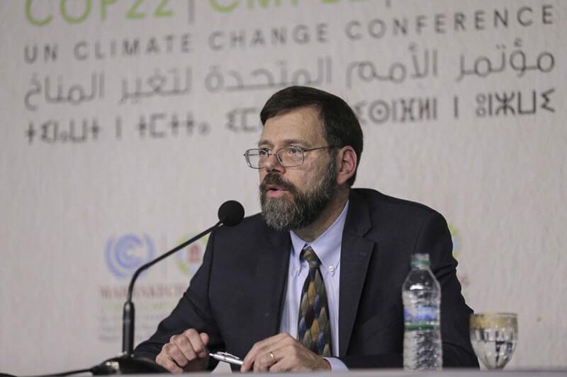 El secretario de estado ha confirmado que Estados Unidos ya no tendrá enviados especiales sobre el cambio climático
