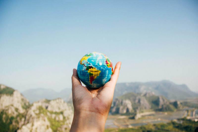 Resultados de una encuesta internacional mostraron que el 45% de los jóvenes consideran el cambio climático como una problemática mundial.