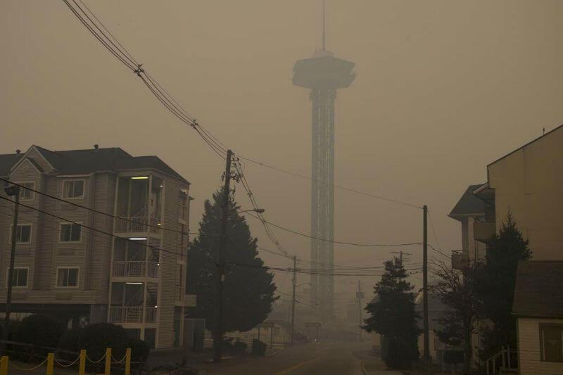 Informe federal presenta un conjunto de factores, entre ellos el cambio climático, que pueden contribuir a una 'epidemia' de incendios.
