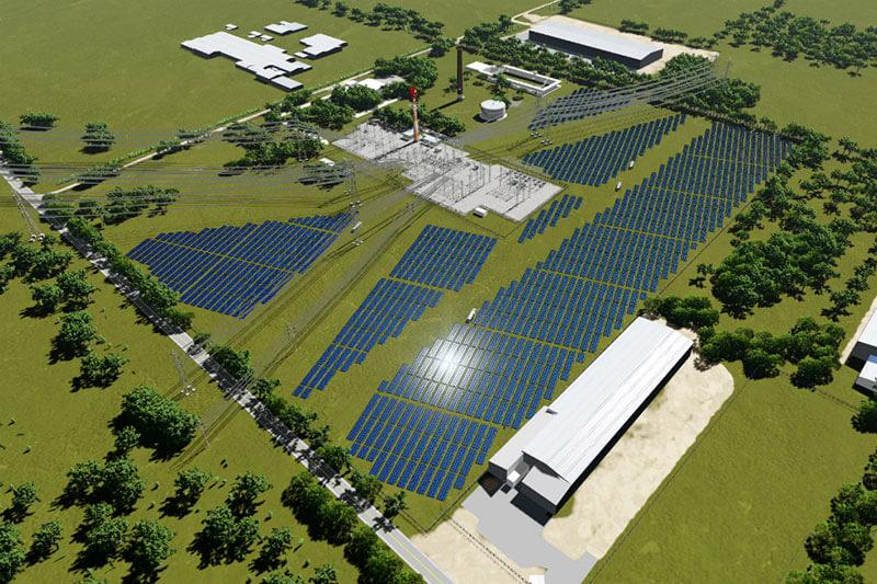 Colombia hará inversión millonaria en energía renovable