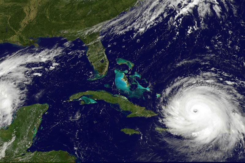 Toda la información que sabemos sobre el Huracán Irma