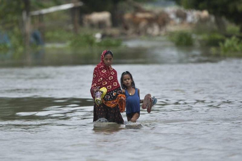 Aldeas afectadas por inundaciones este año serán trasladadas a tierras más altas, en lo que se crean medidas de mitigación.