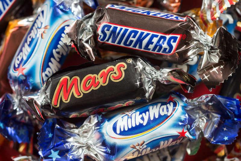 La compañía Mars invertirá mil millones de dólares en un plan sostenible para reducir su huella de carbono y mejorar su cadena de suministros.