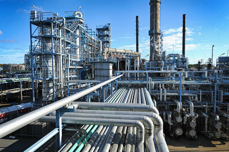 Un nuevo estudio conecta los impactos del cambio climático con las emisiones de grandes compañías de petróleo, gas y cemento.