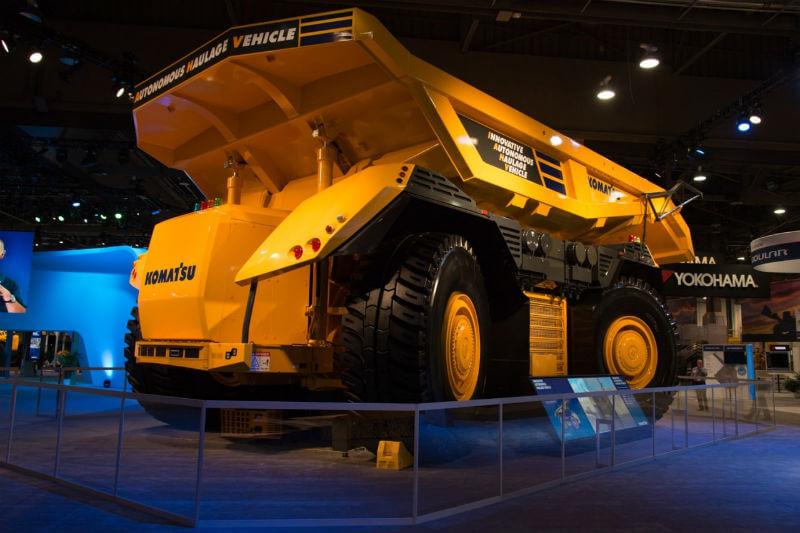 El camión de 45 toneladas producirá más energía que la que consume, después de 20 viajes al día, hasta podría vender sus excedentes.