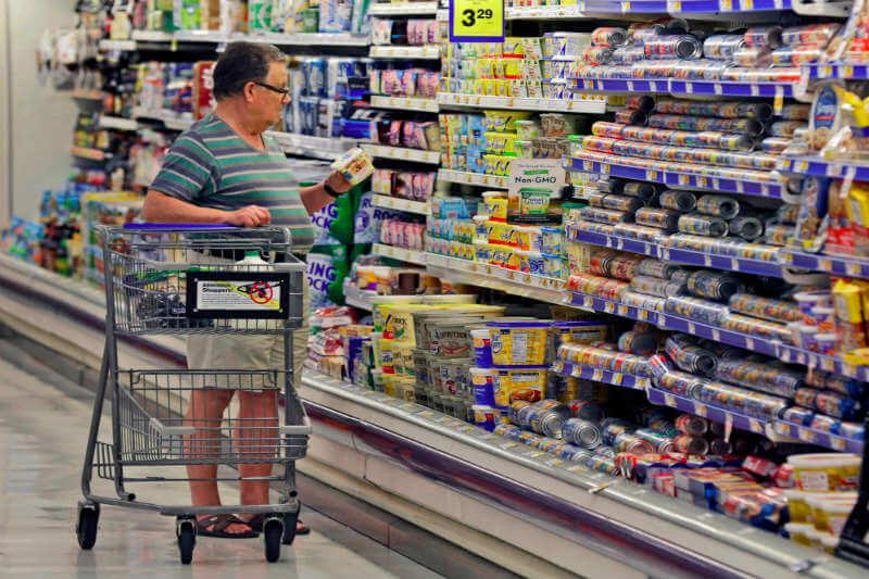 Entre las compañías que están dispuestas a mejorar las etiquetas de caducidad para 2020, están: Walmart, Kellogg's, Nestlé, Unilever y Tesco.