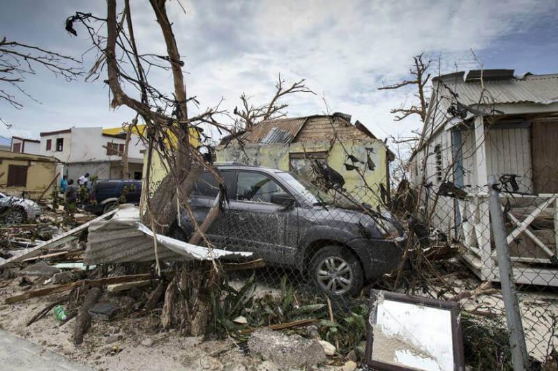 Después del huracán Harvey, las perdidas aseguradas estarán entre los $25,000 y los $35,000 millones solamente en Texas y Luisiana.