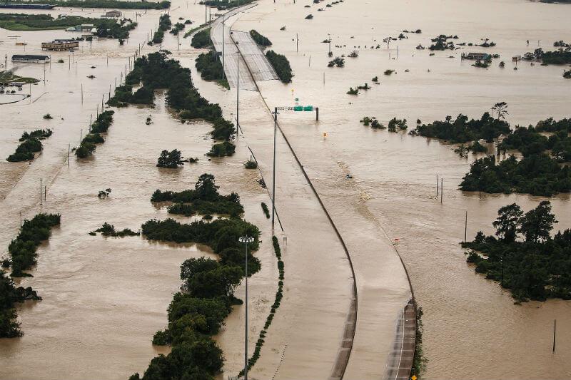 Nicholas Pinter dice que sería bueno para California optar por una gestión de las inundaciones basada en el riesgo, ya que en el pasado se vio afectada por dichos eventos.