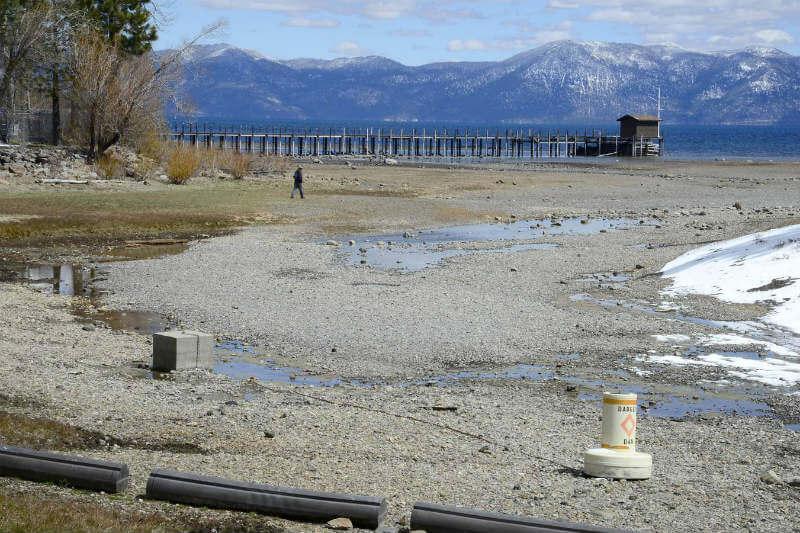 Legisladores están considerando una serie de proyectos de ley que reducirían el desperdicio de agua y mejorarían la planificación en caso de sequía.