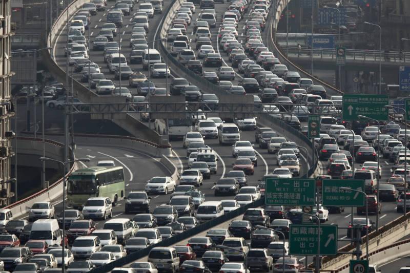 El gobierno de China incentiva a empresas automotrices para desarrollar la tecnología necesaria y así convertirse en el mercado líder.