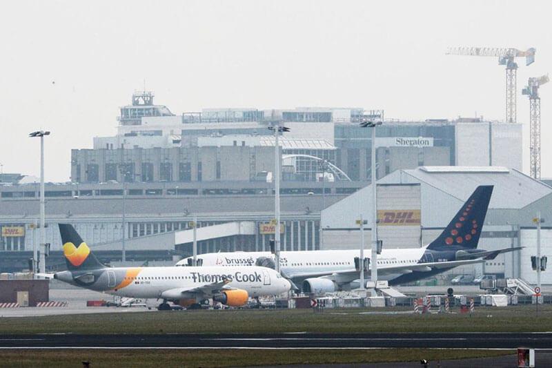 Gobiernos, empresas y expertos están invirtiendo en proyectos aeroportuarios muy caros, pero a larga muy necesarios para mitigar el cambio climático.