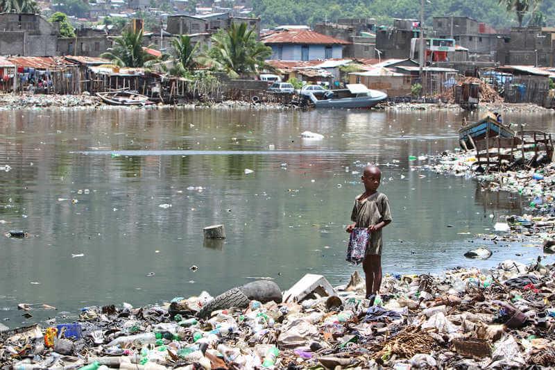 Según el FMI, varios países serán incapaces de enfrentar, por su cuenta, los efectos económicos del calentamiento global.