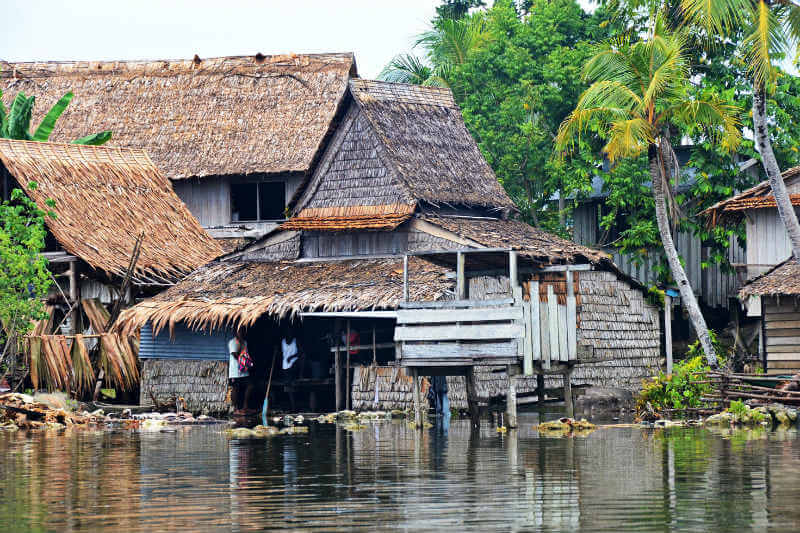 El Gobierno está trabajando en una nueva legislación destinada a reducir los riesgos climáticos, la cual se espera llegue al parlamento a fines de 2018.