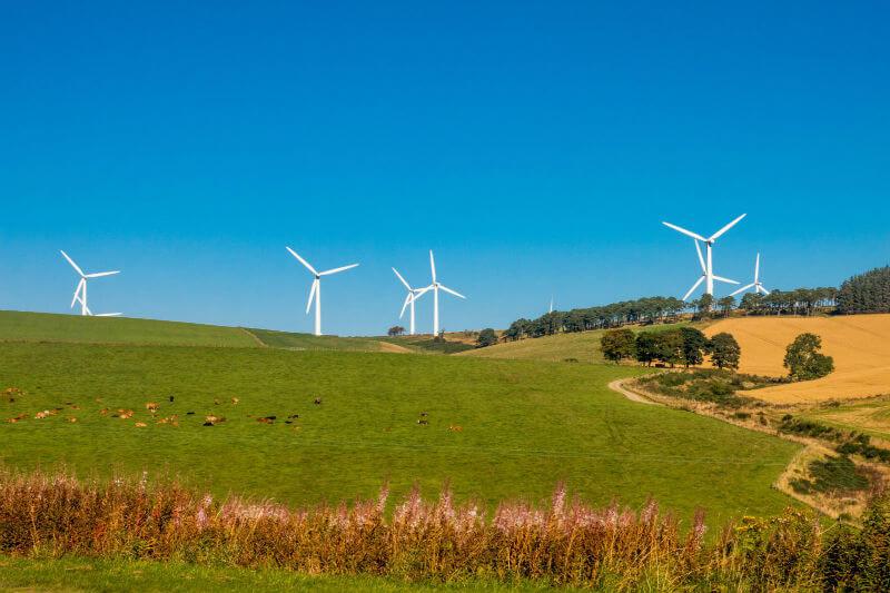 La compañía firmó un contrato con General Electric para usar una fuente de energía limpia para alimentar algunos de sus centros de datos en Irlanda.
