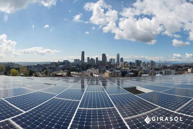 La empresa Red Girasol se dedica a conectar a clientes con instaladores profesionales e inversionistas responsables con el medio ambiente.
