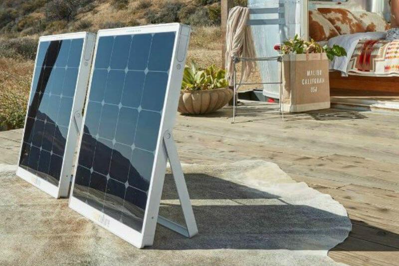 Le empresa presenta el nuevo SolPad Mobile, un dispositivo móvil que puede utilizarse sin conexión a la red para proveer energía y acceso a internet.