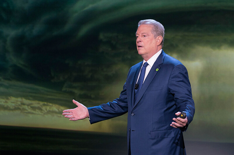 Una Verdad Muy Incomoda, la sequela del documental de Al Gore