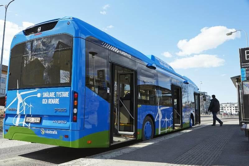 BYD, Cummins, Scania y Volvo garantizarán que la tecnología del motor sin hollín esté disponible para su compra en 20 megaciudades a partir de 2018.