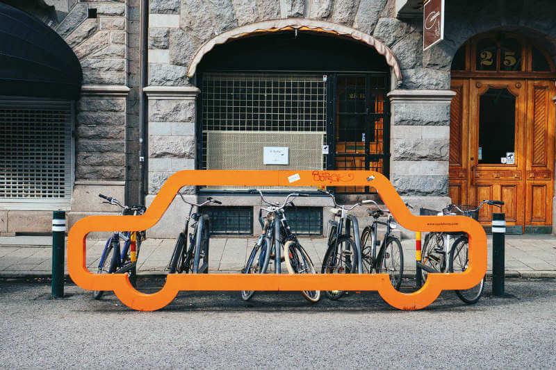 El país destinará alrededor de € 35 millones al año para que los residentes reciban un incentivo y así utilicen este tipo de transporte.