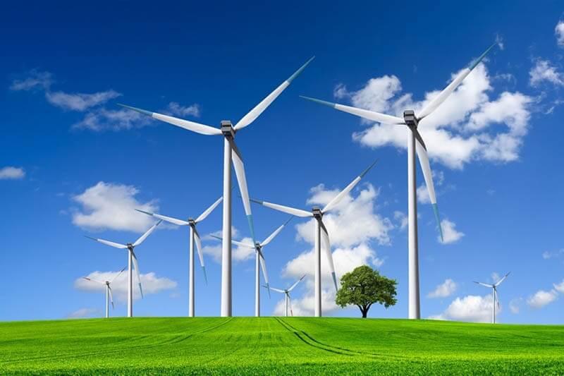 La generadora Genneia le venderá energía renovable a una cementera local desde enero de 2018 hasta diciembre de 2037.