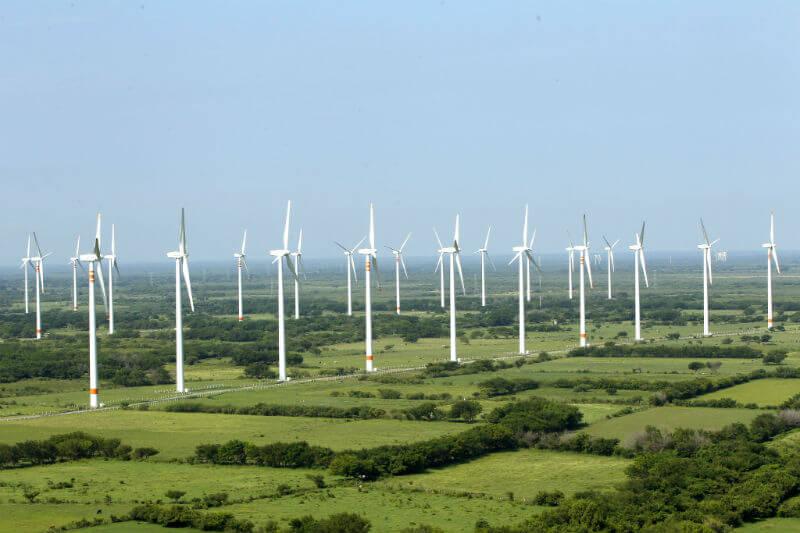 Según un estudio de EY Global, Chile, México, Argentina, Uruguay, Brasil, Perú están entre los países más llamativos para la inversión de energía limpia.