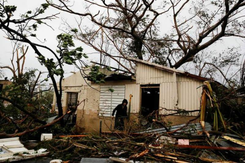 El financiamiento para el desarrollo debe estar mejor orientado a reducir el riesgo de desastres.