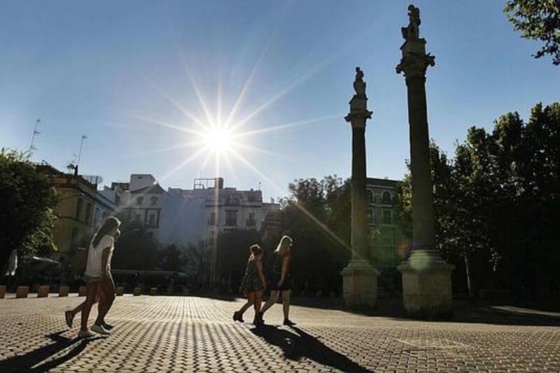 La WWA advierte que olas de calor serán típicas en el sur de Europa a mediados de siglo, si los gases de efecto invernadero continúan en aumento.