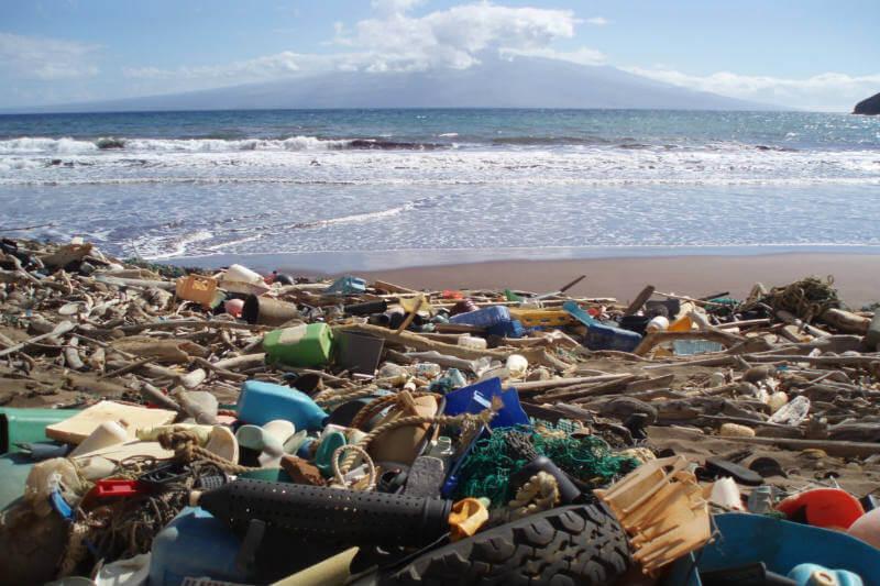 La Fundación Ellen MacArthur ha otorgado $ 1 millón a seis innovadores que rediseñan las formas en que las personas consumen productos plásticos comunes.