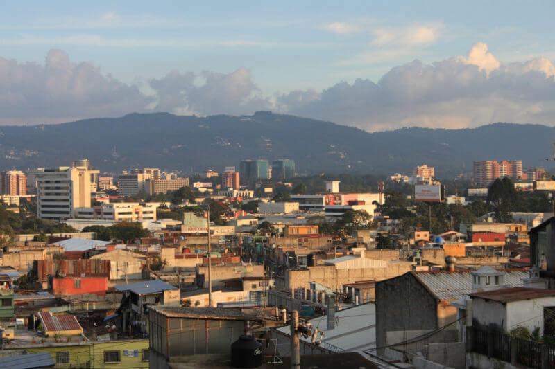 Según el Índice de Riesgo Climático de largo plazo, Honduras, Nicaragua, Guatemala y El Salvador se encuentran entre los países con mayores afectaciones.