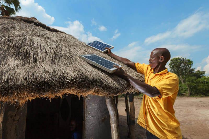 Las compañías ENGIE y Fenix International firmaron un acuerdo que ayudará a impulsar el acceso a la electricidad en el continente.