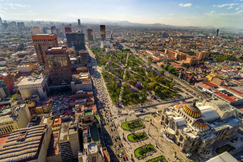 25 ciudades, anunciaron en la COP23, que desarrollarán planes de acciones contra el cambio climático antes de 2020.
