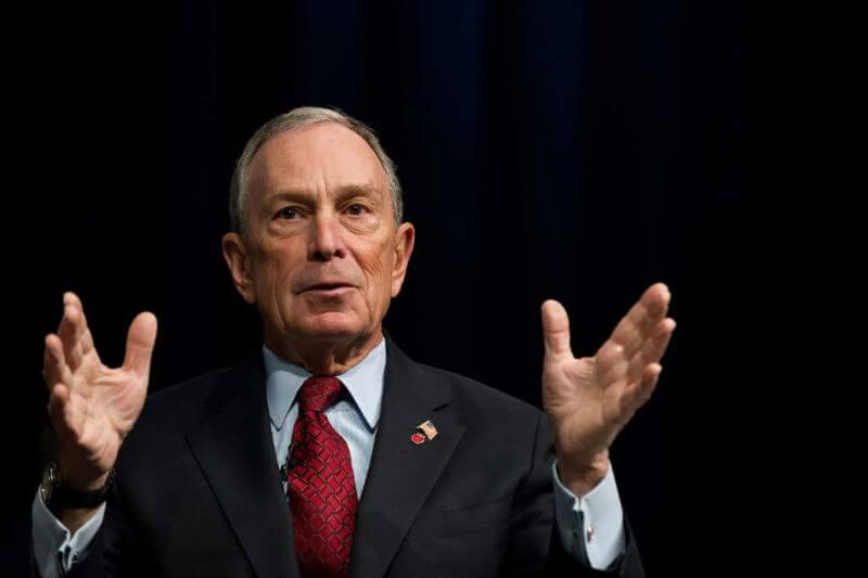La donación de Michael Bloomberg ayudará a las naciones de todo el mundo a pasar del carbón a combatir la contaminación y el cambio climático.