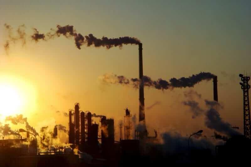 Según un informe de la ONU, las promesas nacionales de acción climática sólo representan un tercio de la reducción de las emisiones requeridas para 2030.