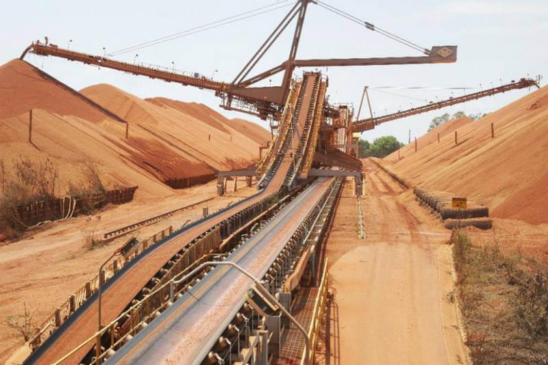 Rio Tinto Group está buscando compradores para sus minas de carbón restantes en Australia, y una venta marcará una salida completa del combustible.