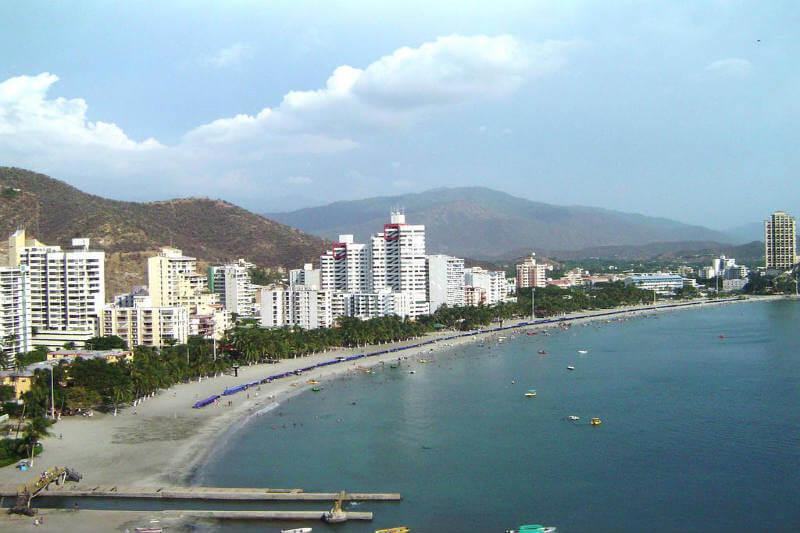 En 2040 Colombia podría perder 12,628 hectáreas costeras por cuenta del calentamiento global. Es momento de que se tomen medidas de adaptación.