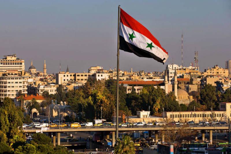 Delegado sirio anunció que el país estaba listo para enviar su ratificación del Acuerdo de París a las Naciones Unidas.