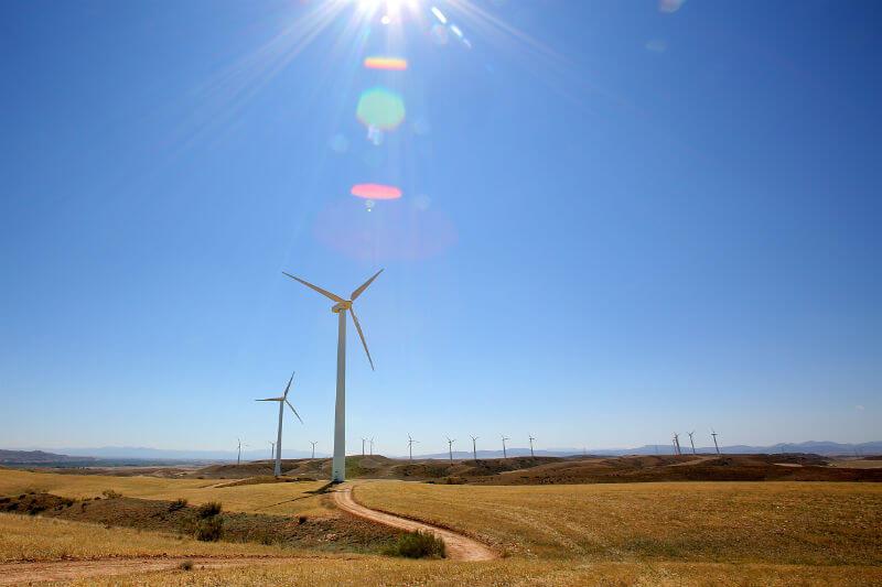 El Anuario contiene acciones climáticas de empresas, inversionistas, ciudades y sociedad civil, demostrando el progreso para alcanzar los objetivos climáticos.