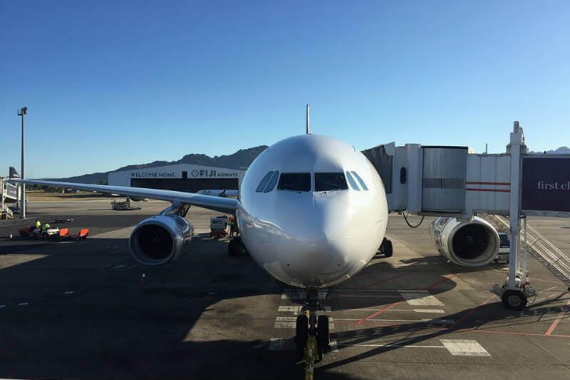 La aviación representa alrededor del 2% de todas las emisiones de CO2. El sector ha establecido el objetivo de reducir sus emisiones al 50% para 2050.
