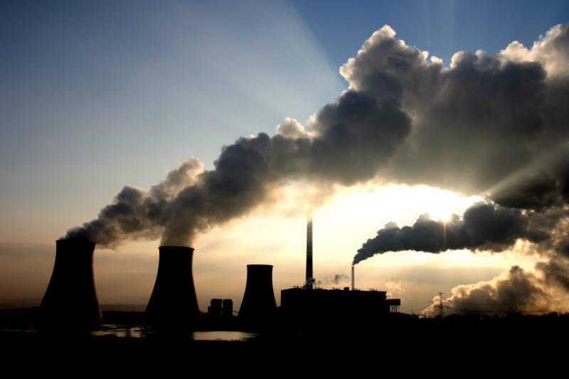 Trece agencias federales estadounidenses revelaron un informe científico que dice que los humanos son la causa principal del aumento de la temperatura global.