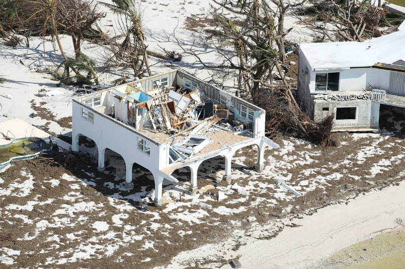 La administración de Donald Trump, el gobierno federal y líderes de las comunidades estatales deben unirse para cumplir las medidas de mitigación climática.