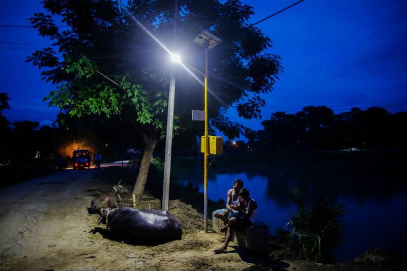 La población y las emisiones de la India están aumentando y su capacidad para abordar la pobreza sin el uso de combustibles fósiles, decidirá nuestro destino.